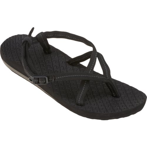 O'Rageous Women's Antigua Thong Sandals - view number 2