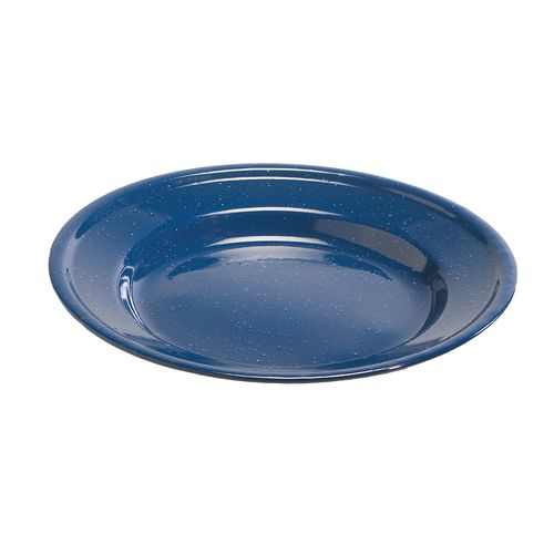 Texsport 10' Enamelware Dinner Plate