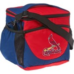 Logo™ St. Louis Cardinals 24-Can Cooler