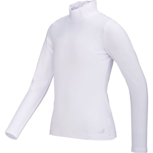 BCG™ Girls' Cold Weather Long Sleeve Mock Neck Top