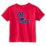 Viatran Infants' University of Mississippi Flight T-shirt