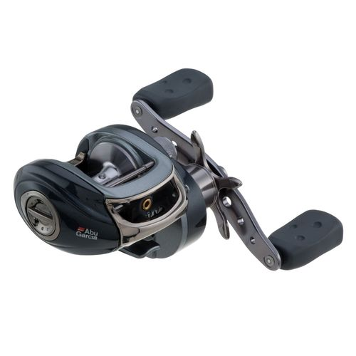 Abu Garcia Orra Winch Low-Profile Baitcast Reel Left-handed
