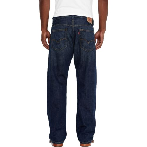 Levi's Men's 569 Loose Straight Jean - view number 2