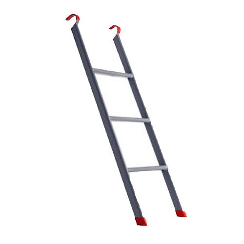 "Upper Bounce® 42"" 3-Step Trampoline Ladder"
