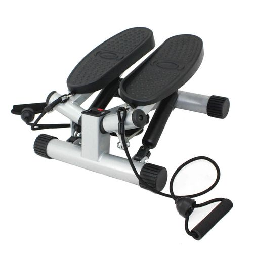 Display product reviews for Sunny Health & Fitness No. 068 Twisting Stair Stepper with Bands