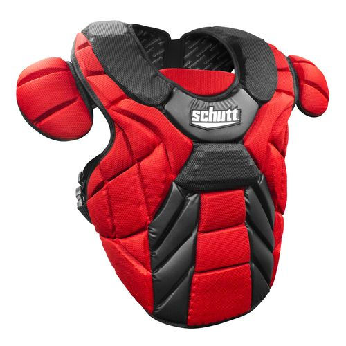 "Schutt Adults' AiR Maxx Scorpion 12"" Chest Protector"
