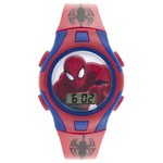 Marvel Boys' Ultimate Spider-Man Watch