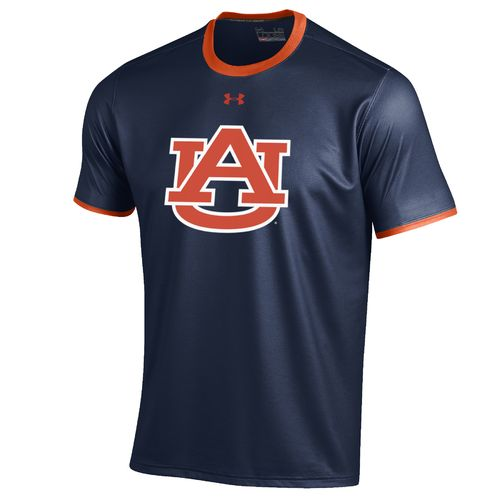 Under Armour™ Men's Auburn University Huddle T-shirt