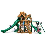 Gorilla Playsets™ Malibu Deluxe II™ Swing Set - view number 1