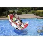 Poolmaster® Aqua Rocker Fun Float - view number 2