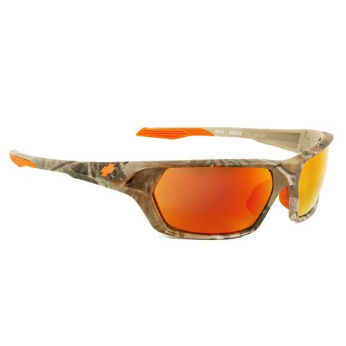 SPY Optic Adults' Quanta ANSI Realtree Camo Sunglasses
