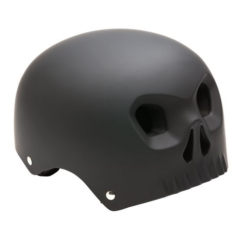 Mongoose® Boys' Skull Helmet