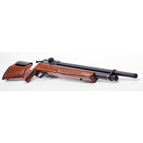 Benjamin® Marauder .177 Caliber Synthetic Stock Air Rifle - view number 4