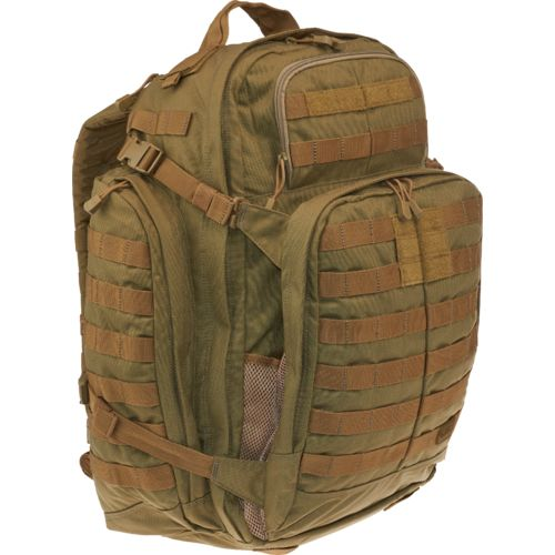 Display product reviews for 5.11 Tactical Rush 72 Backpack