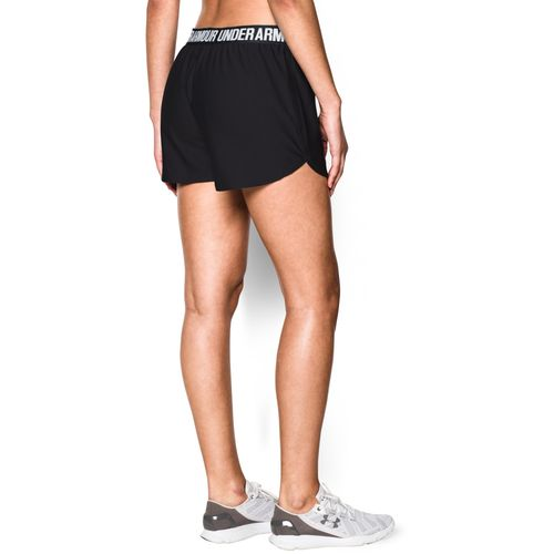 Under Armour Women's Play Up Short - view number 3