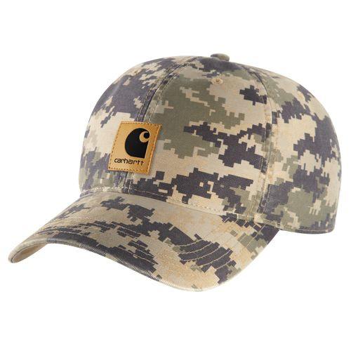 Display product reviews for Carhartt Men's Odessa Cap