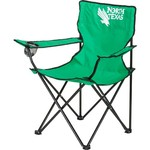 Logo™ University of North Texas Quad Chair
