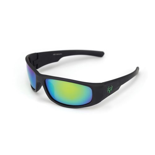 AES Optics Adults' Bone Collector Polarized Sunglasses