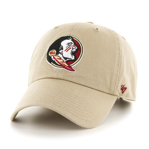 Display product reviews for '47 Men's Florida State University Clean Up Cap