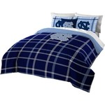 The Northwest Company University of North Carolina Full Comforter and Sham Set
