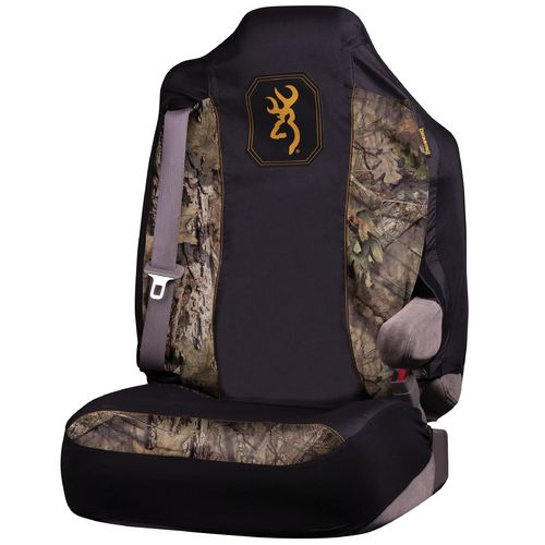 Browning Mossy Oak Break-Up® COUNTRY Universal Seat Cover - view number 1