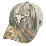 Top of the World Adults' University of Texas Prey Cap