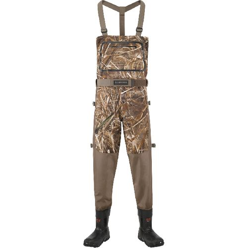 LaCrosse® Men's Alpha Swampfox Drop Top Wader
