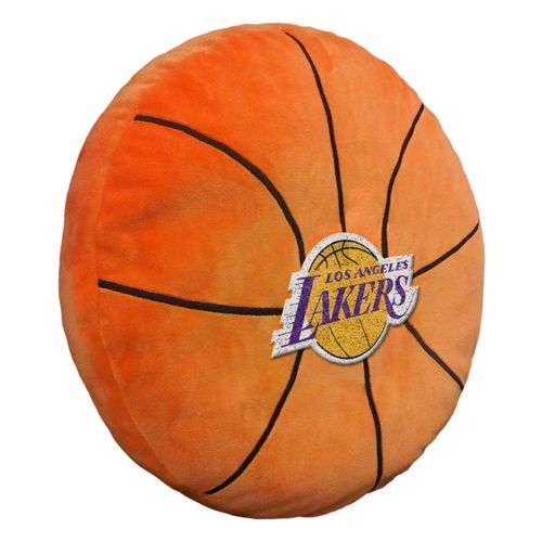The Northwest Company Los Angeles Lakers Basketball Shaped