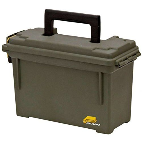 Display product reviews for Plano 131200 Box Ammo Can