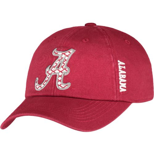 Display product reviews for Top of the World Women's University of Alabama Quadra Cap