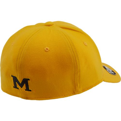 Top of the World Adults' University of Missouri Premium Collection Memory Fit™ Cap - view number 2