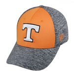 Top of the World Adults' University of Tennessee Premium Collection Memory Fit™ Cap