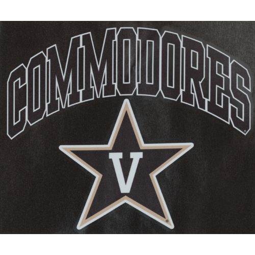 Stockdale Vanderbilt University Decal