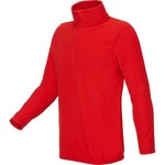 Magellan Outdoors™ Men's Adventure Gear Hard Rock 1/4 Zip Grid Fleece Pullover