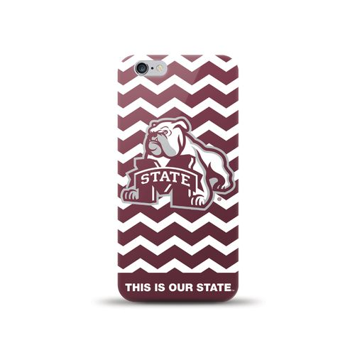 Mizco Mississippi State University Chevron iPhone® 6 Case