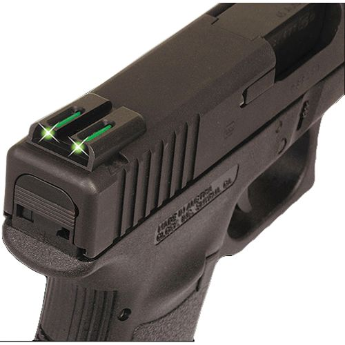 Display product reviews for Truglo TFO Brite-Site Fiber-Optic Pistol Sights