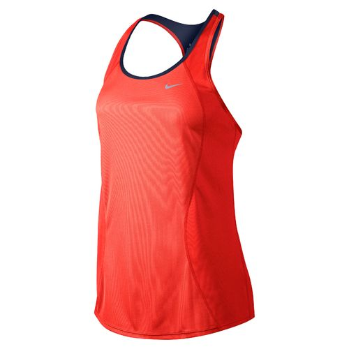Nike Women's Racer Tank Top
