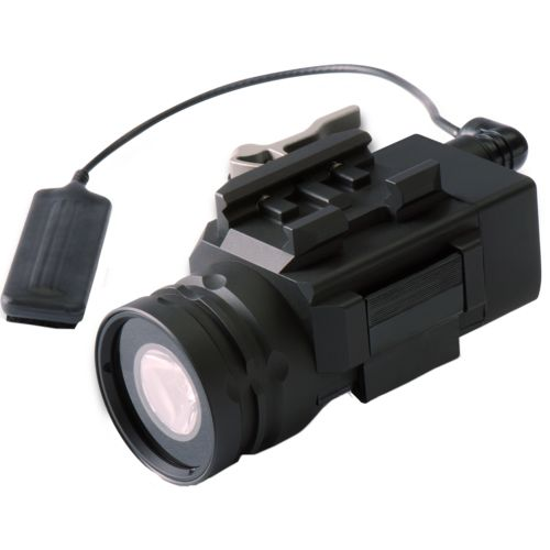 Steiner eOptics Mk3 Battle LED and IR LED Light - view number 1