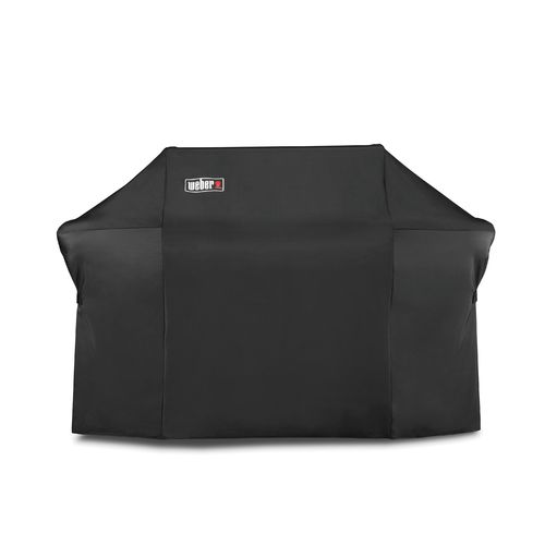 Weber® Summit® 600 Series Gas Grill Cover - view number 3