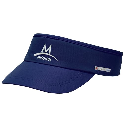 Mission Athletecare Adults' Cooling Visor