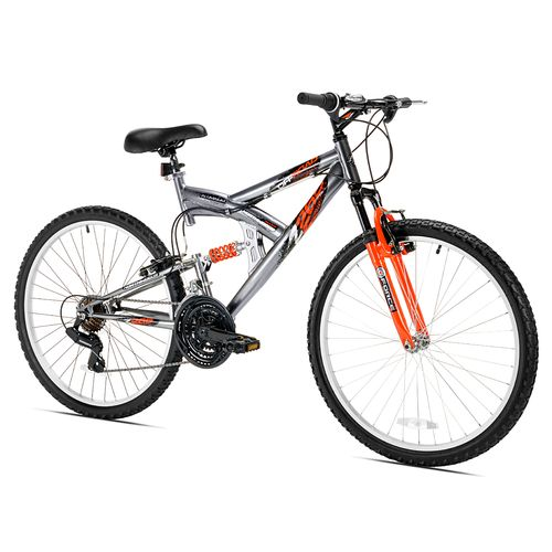 Display product reviews for Northwoods Men's Z265 26 in 21-Speed Bicycle