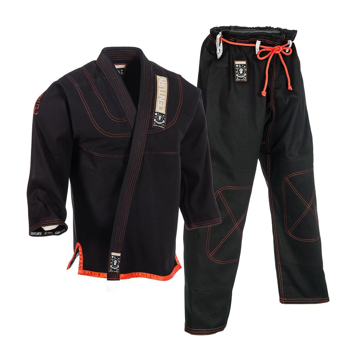 Century® Spider Monkey Brazilian Jiu-Jitsu Gi Uniform
