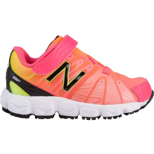 New Balance Infants' 890 Walking Shoes