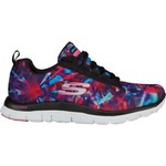 SKECHERS Women's Flex Appeal Cosmic Rays Shoes