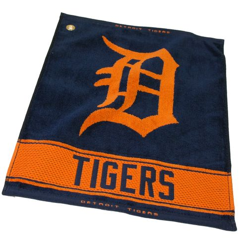 Team Golf Detroit Tigers Woven Towel - view number 1