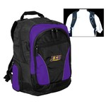 Logo™ East Carolina University Stealth Backpack - view number 1