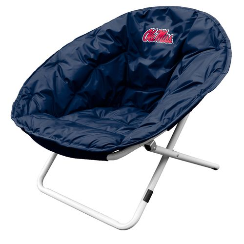 Logo™ University of Mississippi Sphere Chair