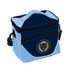 Logo™ Philadelphia Union Halftime Lunch Cooler - view number 1