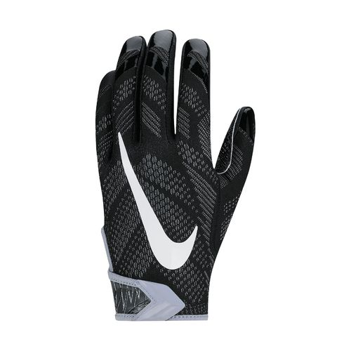 Nike Football Gloves: Nike Adults' Vapor Knit Football Gloves