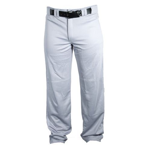Louisville Slugger Boys' Stadium Boot Cut Baseball Pant